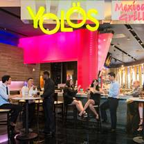photo of yolo's mexican grill restaurant