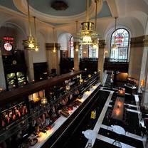 photo of jamie's italian, manchester restaurant