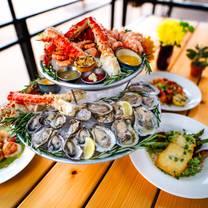 photo of mass street fish house & raw bar restaurant