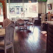 photo of barber cellars restaurant
