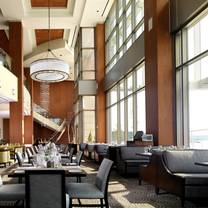 photo of sauciety at the westin national harbor restaurant
