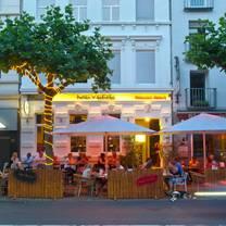 foto von restaurant meyer's bonn restaurant