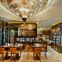 photo of jojo - the st. regis bangkok restaurant