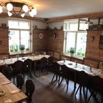 foto von alter wirt moosach restaurant