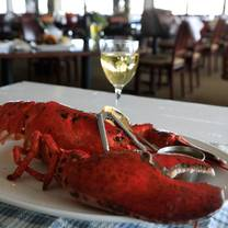 photo of lobster shanty jack bakers of point pleasant restaurant