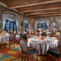 photo of picasso - bellagio restaurant
