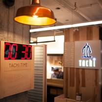 foto von tachi - assembly chef's hall restaurant