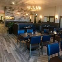 foto von maxwell's restaurant and bar restaurant