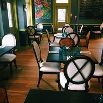 photo of edit. - the arlington hotel restaurant