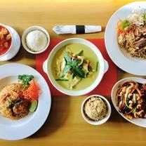 photo of thai inbox restaurant