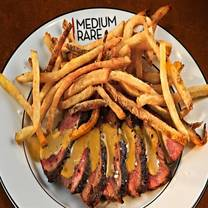 foto von medium rare - arlington restaurant