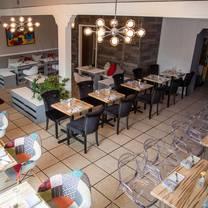 photo of altiro latin fusion - geneva restaurant