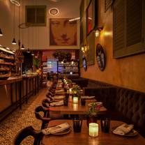 photo of ola restaurant restaurant