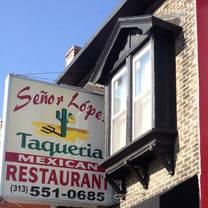 photo of senor lopez mexican restaurant restaurant