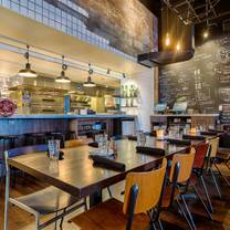 photo of stella barra - north bethesda restaurant