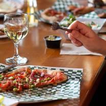foto von fiazza fresh fired restaurant