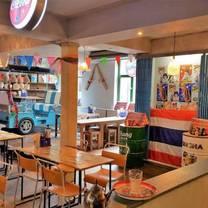 photo of spice thai restaurant