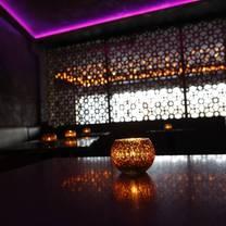 photo of mia lounge restaurant
