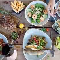 photo of novecento - brickell restaurant