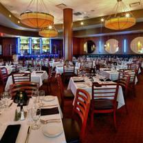 photo of ocean prime - orlando restaurant