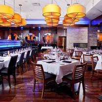 photo of ocean prime - dallas restaurant