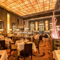 photo of ocean prime - philadelphia restaurant