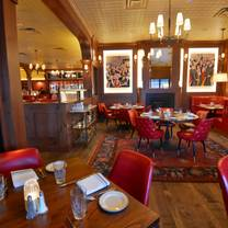 photo of the avenue steak tavern restaurant