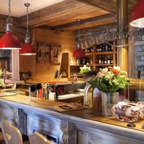 foto von edelweiss - alpenrestaurant restaurant