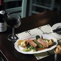 photo of epocha restaurant restaurant