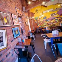 photo of almost famous - northern quarter restaurant