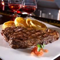 photo of ken's steak house restaurant