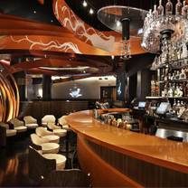 photo of sushisamba las vegas restaurant