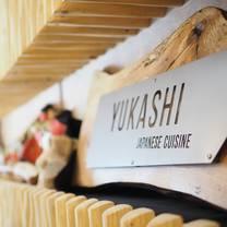 foto von yukashi japanese cuisine restaurant