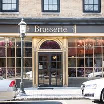 photo of brasserie of tenafly restaurant