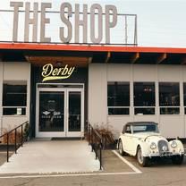 photo of derby restaurant