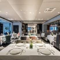 photo of crustacean beverly hills restaurant