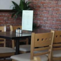 photo of forno pizzaria & trattoria italiana restaurant