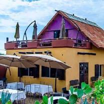 foto de restaurante la casa de don juan - cabo san lucas