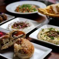 foto de restaurante gazala's