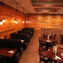 photo of the ram & o'hare's restaurant