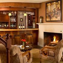 photo of sugar hill inn restaurant