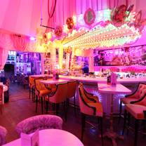 photo of wilde matilde restaurant