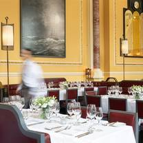 photo of the gilbert scott restaurant