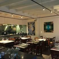 foto von fish and soul restaurant