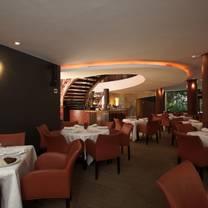 photo of guadiana - san angel restaurant