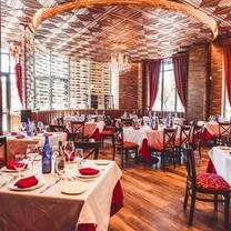 photo of sayola montclair restaurant restaurant