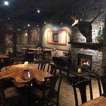 photo of elevation tavern and grill restaurant