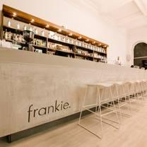foto von frankie geelong restaurant