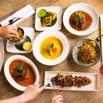photo of pukka restaurant