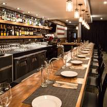 photo of restaurant bungalow restaurant